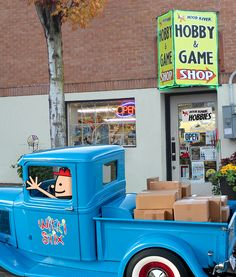 Looking for Wikki Stix in Hood River, OR? Visit Hood River Hobbies at the address below! A new shipment of Wikki Stix was just delivered! HOOD RIVER HOBBIES, 110 4TH ST, HOOD RIVER, OR 97031, 541-386-1223 #wikkistix