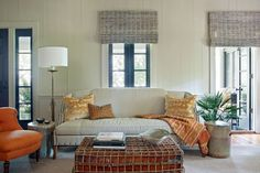 Carter Kay Interiors via Dering Hall