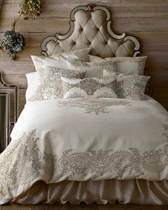 Shop Bristol Bedroom Furniture from Hooker Furniture at Horchow, where you'll find new lower shipping on hundreds of home furnishings and gifts. Hooker Furniture, Bedroom Furniture, Bedroom Decor, Country Bedding, Luxury Bedding Sets, Queen Beds, Beautiful Bedrooms, Bedding Collections, Cheap Home Decor