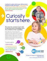Image result for kids school pamphlet design