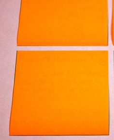 how to print on sticky notes - OH the possibilities!