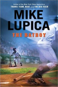 Really good book about baseball