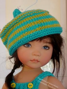 LITTLE DARLING AMELIA ROSE SAUVAGE by soudane, via Flickr