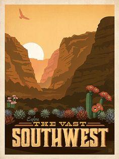 #Southwest #Desert #arizona #newmexico
