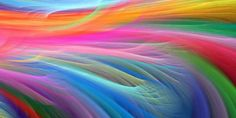 Things That Are Rainbow Colors | Flood 30 Colorful Rainbow Backgrounds