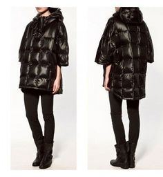 Canada Goose mens online cheap - Discount Korean fur hooded plus size high street winter coat with ...