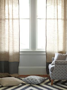 7 Fabulous Cool Tips: Hanging Curtains Creative faux curtains behind bed.Curtains Diy Tiebacks curtains for sliding patio door sliders.Hanging Curtains Without Drilling. Green Curtains, Velvet Curtains, White Curtains, Diy Curtains, Colorful Curtains, Bedroom Curtains, Cafe Curtains, Kitchen Curtains, Cafe Blinds