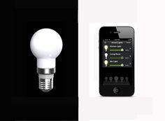 RoboSmart Systems   LED Lighting   Home Automation by Smartbotics