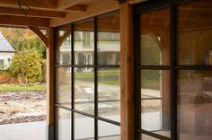 Stalen deuren Landelijke stijl 1