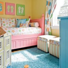 Girls Purple Bedroom Design Ideas, Pictures, Remodel, and Decor - page 27
