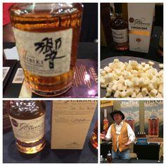 Whisky Fest Chicago 2015