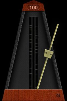 Metronome is an app I recommend to all dancers for counts:) Music Lessons, Music Education, Dance Music, Itunes, Connection, How To Get, Free Iphone, Fun Ideas, Dancers