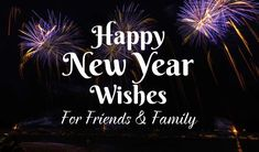 121 Best Happy New Year Wishes 2020 Your search for the freshest new year wishes ends right away. Checkout this amazing happy new year 2020 wishes image that will augment your new year celebration. 121 Best H Happy New Year Pictures, Happy New Year Message, Happy New Years Eve, Happy New Year Quotes, Happy New Year Wishes, Quotes About New Year, Happy New Year 2019, New Year Greetings, New Year 2020