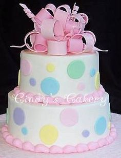 Cindy's Cakery, llc - Baby Cakes & Kids