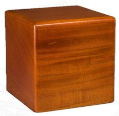 Spanish Cedar Wood Cremation Urn - Hand Made in Costa Rica by Simple. $119.00. Shipping advisory-Free Ground Shipping-Expedited Shipping is more.. Handcrafted by local artisans from sustainably harvested solid Spanish Cedar in the jungles of Costa Rica.. Has a capacity of 216 Cu.In. Suitable for a person of around 220 lbs.. Air travel friendly wood and is accepted at all Funeral Homes. Suitable for the Memorial Service, Mantel, Columbarium, Burial or Scattering. ...
