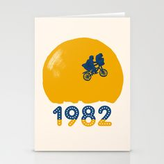 1982 card by Laura Wood.