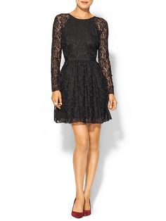 Looks like Zac Posen but more affordable Marie Lace Dress only $89