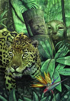 1000 images about flower jungle on pinterest jungles