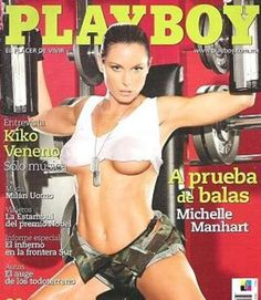 Pity, that playboy michelle manhart air force accept