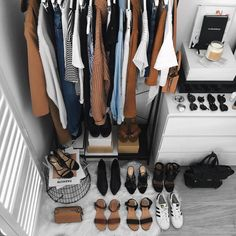 Likes, 142 Comments - Kiara King My Wardrobe, Wardrobe Rack, King Outfit, King Fashion, Walk In Closet, Foto E Video, Shoe Rack, Warm, Instagram