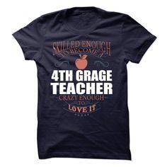 4th Grade Teacher T-Shirts, Hoodies, Sweaters
