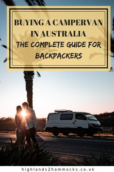 If you are backpacking in Australia and looking for an adventure, how about buying a campervan? A road trip around Australia is the best way to see the country. This guide has all the best tips and advice you will need to buy a campervan in Australia. Moving To Australia, Visit Australia, Coast Australia, Australia Travel, Western Australia, Queensland Australia, South Australia, Campervan Australia