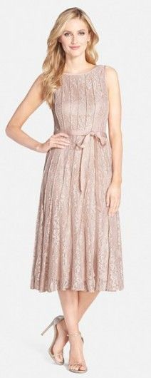 Find Hundreds Of Tea Length Mother The Bride Dresses Below Knee From Multiple Department S Like Nordstrom Dillardacys