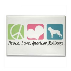 american bulldogs <3
