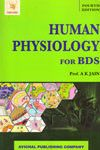 Human Physiology for BDS, 4/E Rep 2013 – dentimes shop