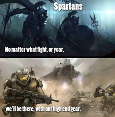 Video Game Quotes, Video Games Funny, Funny Games, Halo Spartan, Spartan Warrior, Halo Game, Halo 5, Halo Reach, Gamer Humor