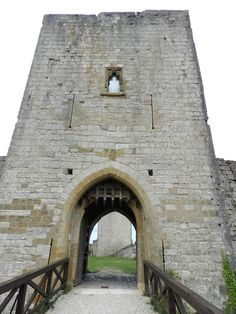 château de Puivert (cathare). Aude