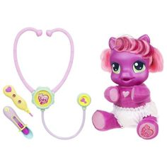 Brinquedo My Little Pony Cheer Me Up Cheerilee #Brinquedo #My Little
