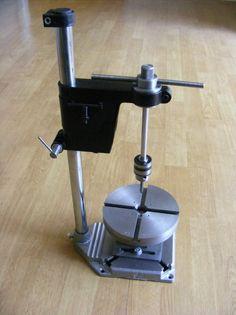 Pillar-tool