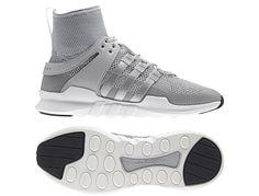 adidas EQT Support ADV Sock // First Look | Nice Kicks