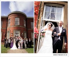 Mere Hall Registry Office Bolton Www Ctimages Co Uk Wedding Venueswedding Photography