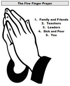 Worship & Praise: The Lord's Prayer In ( Sign Language