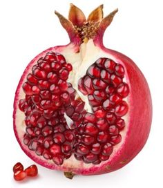 Can't get enough of them when in season and so healthy! Pomegranate Power: The Surprising Superfood