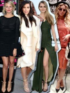 Optimaliseren kun je leren. Of je nu een Beyoncé bent of toch meer een Cara: met deze slimme modetips haa...