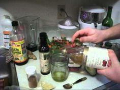 ♥ ♥ ♥ CANCER DIETS ♥ ♥ ♥ http://CancerDiets.org ♥  Anti-Cancer ♥ Raw Food ♥ Liver Cleansing ♥ Salad & Dressing ♥ Recipe ♥   by Jordan Blaikie @ Vital Liver Flush http://CancerDiets.org