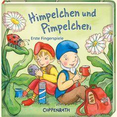 Himpelchen und Pimpelchen: Erste Fingerspiele (Verkaufseinheit) von Stefanie Klaßen http://www.amazon.de/dp/3815755891/ref=cm_sw_r_pi_dp_VEZwub076HHKS