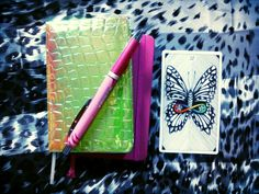 Tarot Journalling: Some Friendly Advice and 50 Creative Prompts
