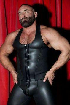 from Randy is david convertino gay