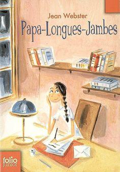 Papa-Longues-Jambes. Jean Webster