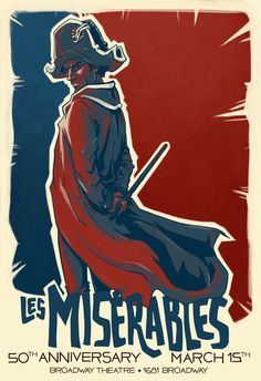 les miserables ornament - Google Search