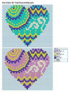 Native Beading Patterns, Peyote Beading Patterns, Beaded Earrings Patterns, Loom Beading, Pearler Bead Patterns, Seed Bead Patterns, Stitch Patterns, Seed Bead Projects, Beaded Banners