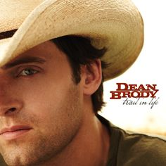 Dean Brody - Love Would Be Enough- Country Music news Canada - country music weekly canada