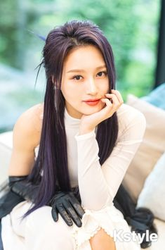 South Korean Girls, Korean Girl Groups, Lee Si Yeon, I Miss Her, Fans Cafe, Soyeon, Girl Bands, Hyungwon, Nct Dream