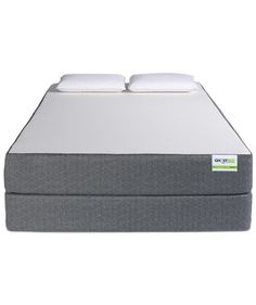 "The Ghostbed Mattress    | The modern mattress is a ""bed-in-a-box"" and these ten companies offer a wide range of options—all with compact packaging, direct delivery, and quality construction with a reasonable price tag. In the name of scientific research, our editors slept on the job and reported back so you can find the right mattress and rest easy."