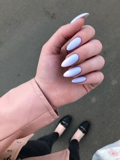 Image shared by Miss Fahrenheit. Find images and videos on We Heart It - the app to get lost in w… Aycrlic Nails, Nail Manicure, Hair And Nails, Glitter Nails, Summer Acrylic Nails, Best Acrylic Nails, Summer Nails, Really Cute Nails, Pretty Nails