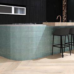 Tiles Uk, Mosaic Wall Tiles, Mosaics, Bathroom Feature Wall Tile, Sage Green Kitchen, Bathroom Fireplace, Glazed Tiles, Japanese Pottery, Bathroom Interior Design